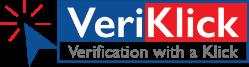Veriklick logo